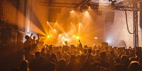 Amazing Nightlife in the London East tickets