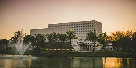 FIU | Master of Arts in Global Affairs Virtual Networking Event tickets