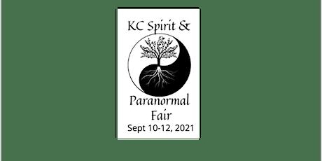 KC Spirit & Paranormal Fair tickets