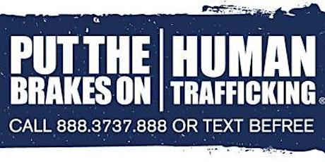 Human Trafficking Training with Jasmine Road tickets