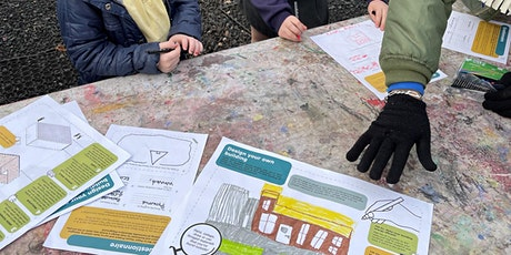 Join the discussion. A new play building at MLK Adventure Playground tickets
