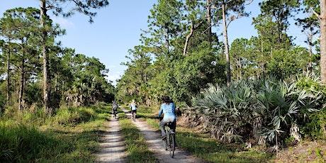 Adventure Awaits - Morning Bike Ride tickets