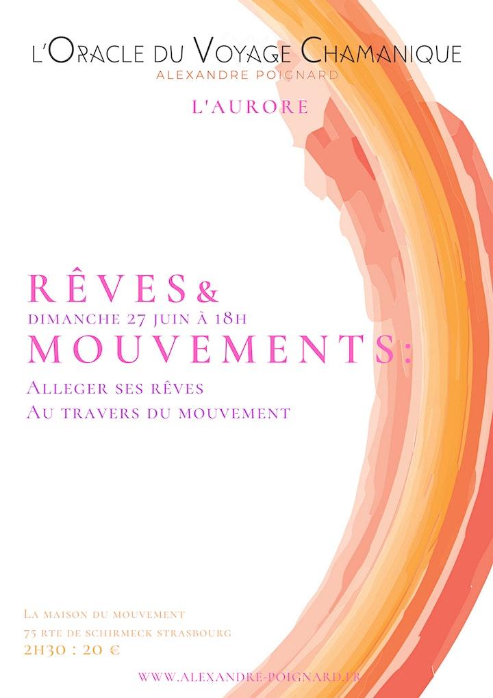 Image pour Rêves et Mouvements
