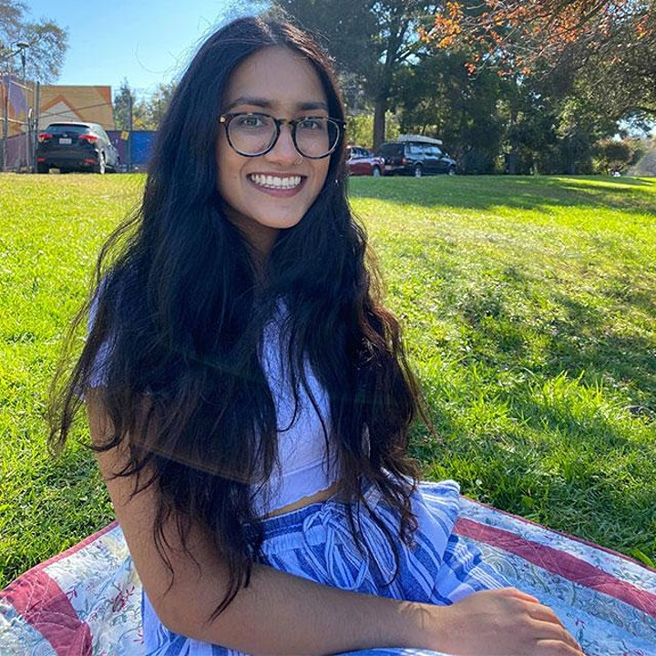 Climate Leader Series: Youth Climate Action with Manisha Rattu image
