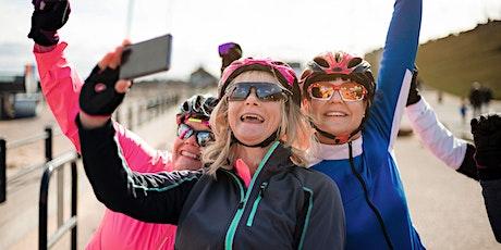 Wheel Women Bike Ride - Redcar to Saltburn tickets