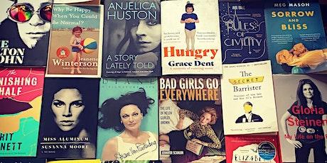 Bookface Book Swap Brunch tickets