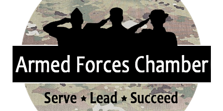 Armed Forces Chamber Business Mixer tickets
