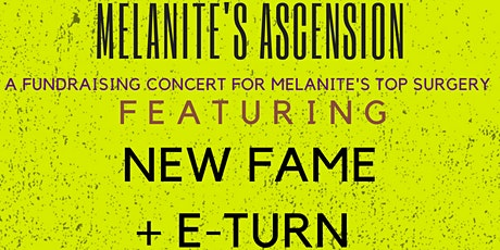 Melanite's Ascension: a fundraising concert for melanite's top surgery tickets