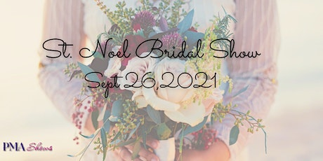 St. Noel Bridal Show tickets