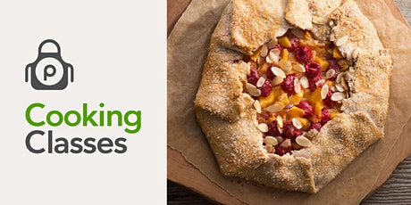 Couples Cooking: Bring it to the Gathering tickets