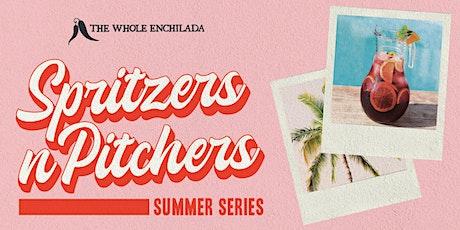 Spritzers N' Pitchers • Sunday Summer Series tickets