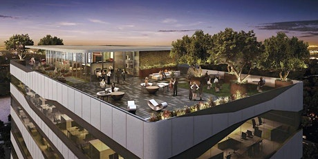 LIMITED SPOTS: Breakfast Networking event @ Forum Rooftop | Aug 2 tickets