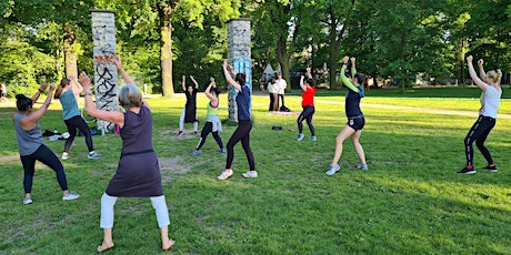 Bollywood Dance Workout - Weekly Class - SEPTEMBER SPECIAL PROMO -Berlin Tickets