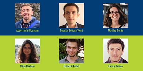 Bioengineering Department Seminar: PhD Showcase tickets