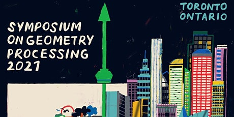 Symposium on Geometry Processing 2021 tickets