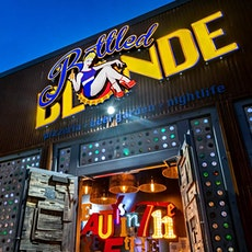 Raising the Steaks Wednesdays :: Bottled Blonde HTX tickets