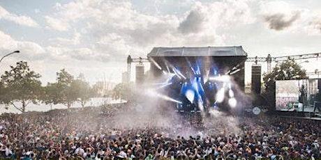 Abstrkt & Moonday: 16 hour in- and outdoor tickets