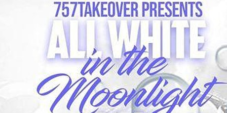 All White in the Moonlight: PART 2 tickets