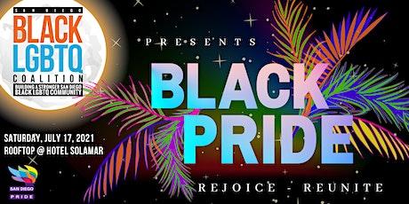 Black Pride by The San Diego Black LGBTQ Coalition tickets