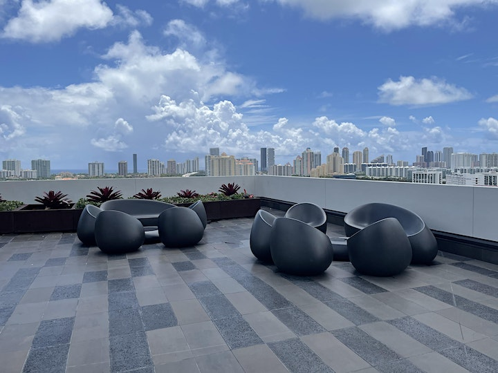 LIMITED SPOTS: Breakfast Networking event @ Forum Rooftop   Aug 2 image