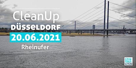 CleanUp Düsseldorf Tickets