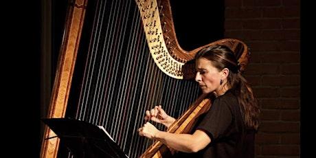 """Concerto """"All'Opera"""" – arpa, violino, clarinetto biglietti"""