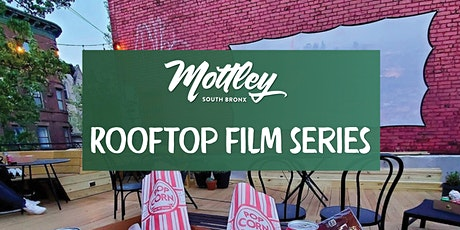 Rooftop Film Series: Soul tickets