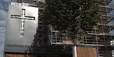 International Tuesday: Coventry im Potsdamer Garnisonkirchturm