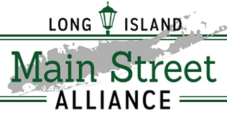 Main Street Alliance : Continuing the Reopening tickets