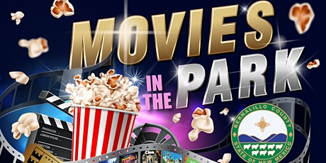 Movies in the Park - Clue tickets