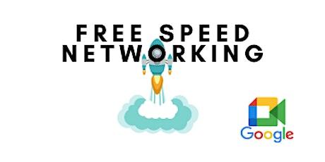 Speed Networking   OK - OKC Metro tickets