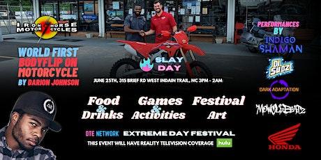 SlayTheDay Fest tickets