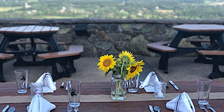 Beer Dinner on the Mountain tickets