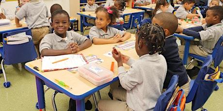 KIPP: Inquire Family Meeting tickets