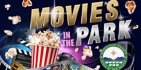 Movies in the Park - The Croods: A New Age tickets