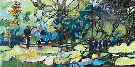 Yorklands Artists Series - Sharyn Seibert tickets