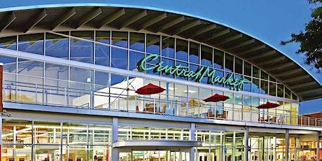 Central Market Preston Royal Neighborhood Preview tickets