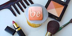 beGlammed Beauty & Cupcake Decorating Event