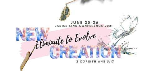 Ladies Link Conference 2021 tickets