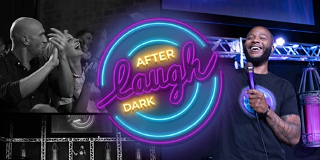 Laugh After Dark Stand-Up Comedy With Live Band tickets