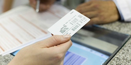 How to Qualify your Healthcare Product for Insurance Reimbursement tickets