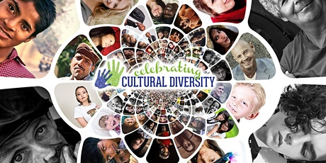 2021 Virtual Cultural Diversity Conference tickets