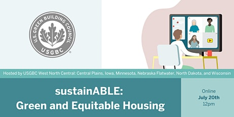 sustainABLE: Green and Equitable Housing tickets