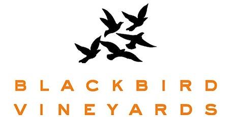 Blackbird Vineyards @ Council Oak Steaks & Seafood tickets
