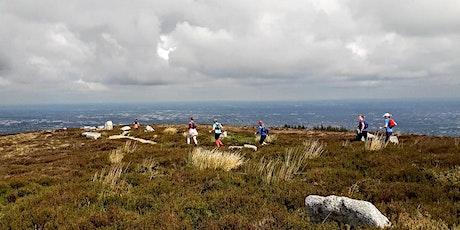 Intermediate Mountain Run tickets