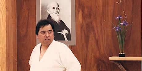 Fumio Toyoda Shihan Memorial tickets