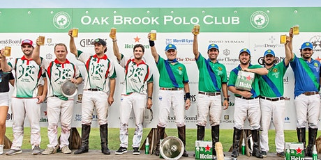CHICAGO POLO OPEN CHAMPIONSHIP - HORSES & HOPS tickets