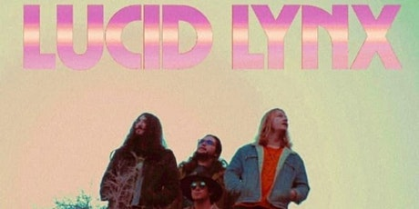 Chief / Lucid Lynx w/ Magick Blues Band tickets