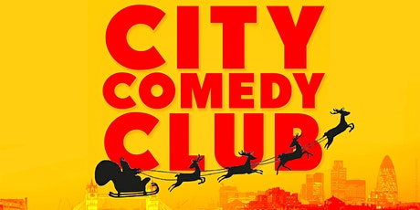 CHRISTMAS COMEDY SHOWS tickets