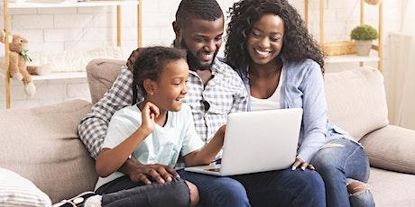 Parent Advocacy Mentor (PAM) Virtual Program tickets